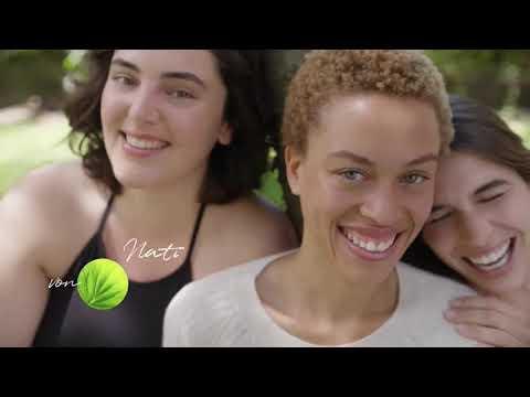 Werbung Garnier Bio Hanf Nacht-Öl 2020