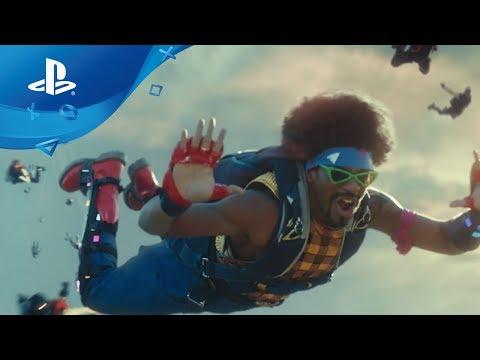 PlayStation 4: Das könntest du sein [deutsch]
