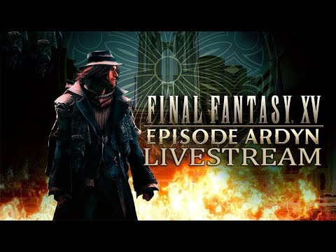 Final Fantasy XV - Episode Ardyn (Deutsch)