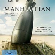 DVD Cover Manhattan