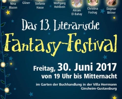 Fantasy-Festival 17