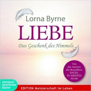 Hörbuchcover Liebe