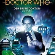 Dr Who Die Daleks