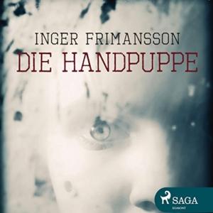 Hörbuchcover Die Handpuppe