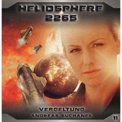 Heliosphere 2265 Folge 11