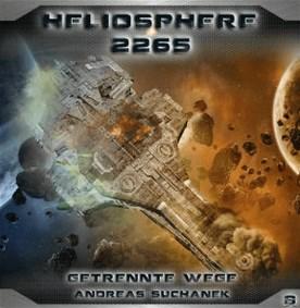 Heliosphere 2265 Folge 8