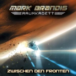 Hörspielcover Mark Brandis