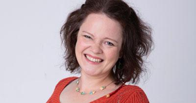 Dagmar Bittner Portraitfoto