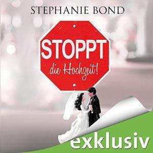 Hörbuchcover Stoppt die Hochzeit