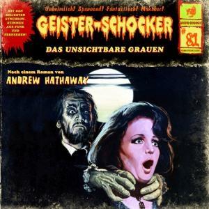 Geister-Schocker 81