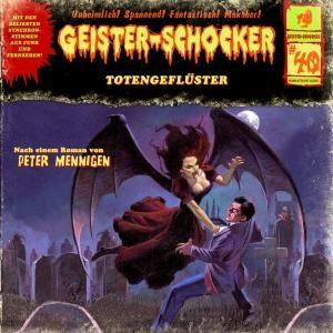 Geister-Schocker 40
