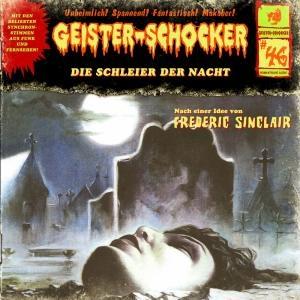 Geister-Schocker 46