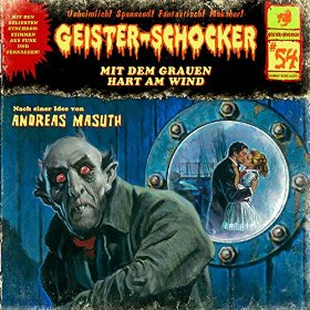 Geister-Schocker 54