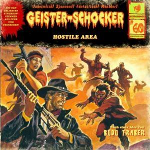 Geister-Schocker 60