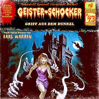 Geister-Schocker 43