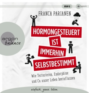 Hormone Hörbuchcover