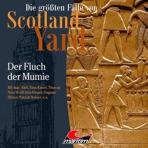 Scotland Yard 40