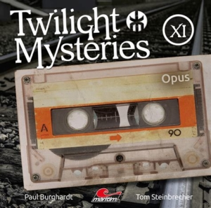 Twilight Mysteries 11