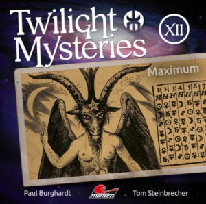 Twilight Mysteries 12