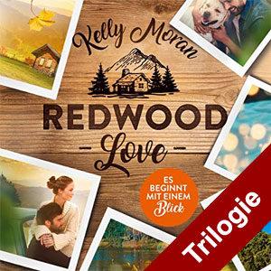 Redwood Love Trilogie