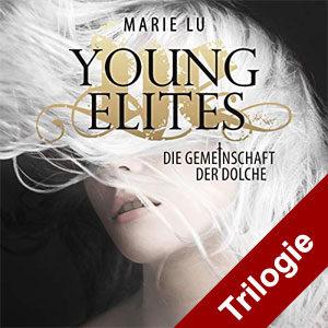 Young Elites Trilogie