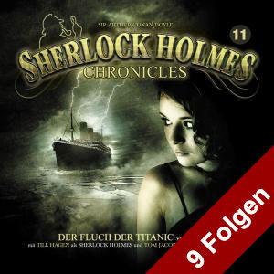 Sherlock Holmes Chronicles