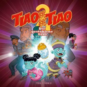 Tiao Tiao 2