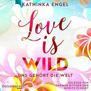 Love is Wild