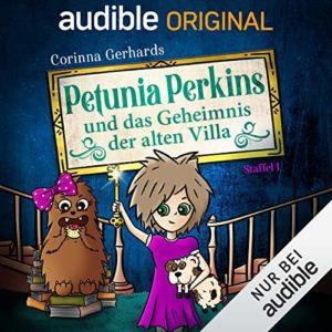Petunia Perkins