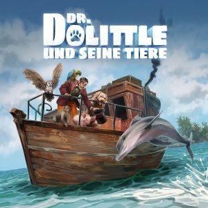 Dr Dolittle und seine Tiere